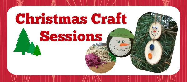 Christmas Craft banner image